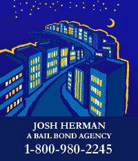 Bail bond, Bail Bonds by Josh Herman Bail Bonds